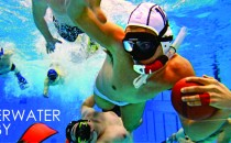UNDERWATER RUGBY QUEENSLAND